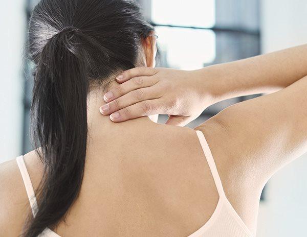 ABC Wärme-Produkte: Schulter- und Nackenschmerzen verstehen
