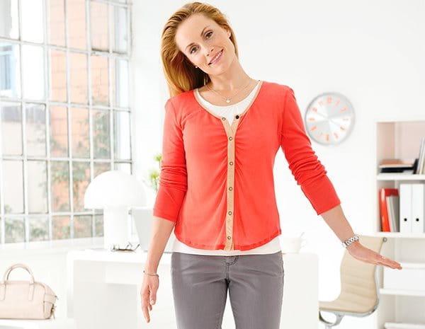 ABC Wärme-Produkte: Wie Schulter- und Nackenschmerzen vorbeugen?